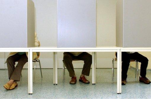 Die Freien Wähler behalten im Kreistag die Mehrheit