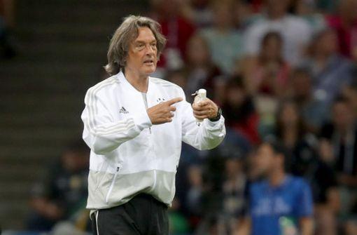 Müller-Wohlfahrt nicht mehr Arzt beim DFB