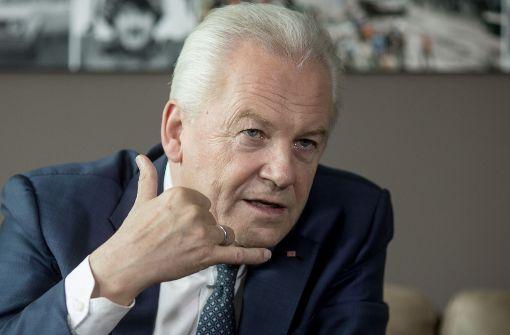Grube wechselt zur Investmentbank Lazard