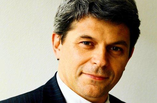 Volker Breid ist seit neun Monaten Chef der Motor Presse Stuttgart Foto: Firmenfoto