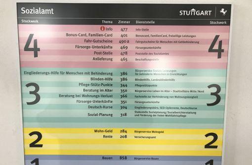 Kritik am  Plan zur autofreien  Eberhardstraße
