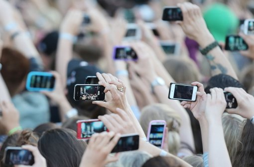 Smartphone-Vielfalt nervt die Deutschen