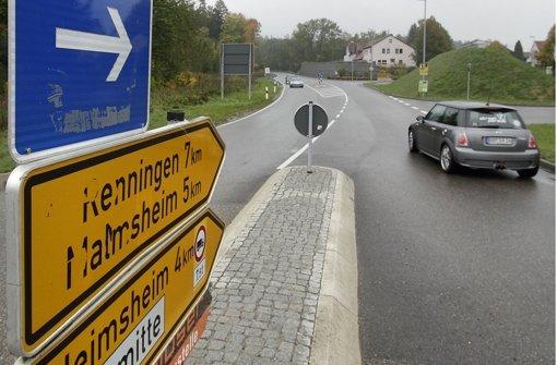 Wer rettet Perouse vor der Verkehrslast?