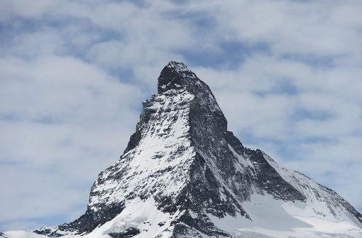 Die AfD holt das Matterhorn nach Deutschland