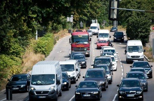 In Stuttgart gibt es künftig einen Feinstaub-Alarm. Foto: dpa