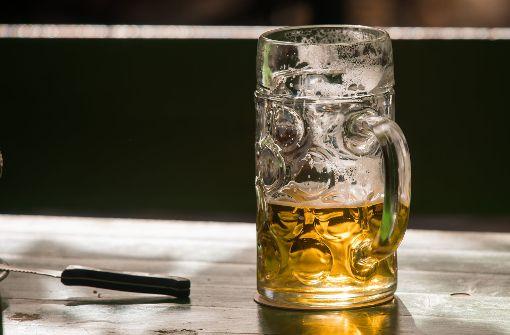 Brauer verkaufen 2017 weniger Bier