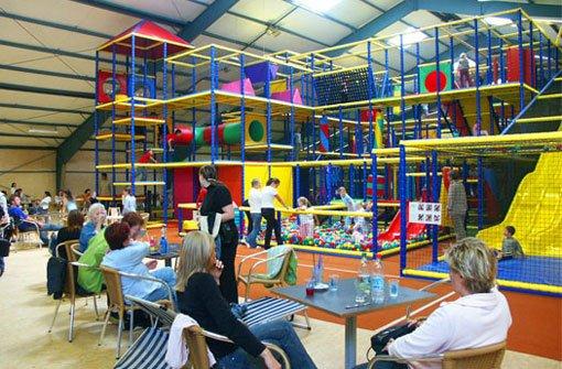 Funpark Stuttgart