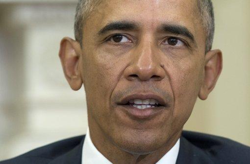 Historische Reise Obamas nach Havanna