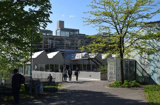Tatort Mensa Stuttgart Automatenknacker Am Helllichten Tag An Der Uni