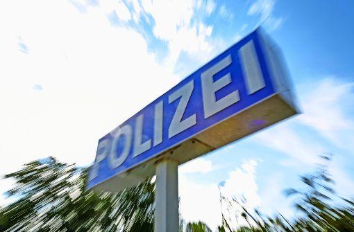 Polizei verzeichnet weniger Straftaten