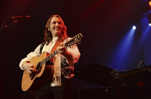 """""""Wir sind alle miteinander verwandt, da meine Musik überall gern gehört wird"""", sagt Roger Hodgson, Ex-Sänger von Supertramp. Foto: promo"""