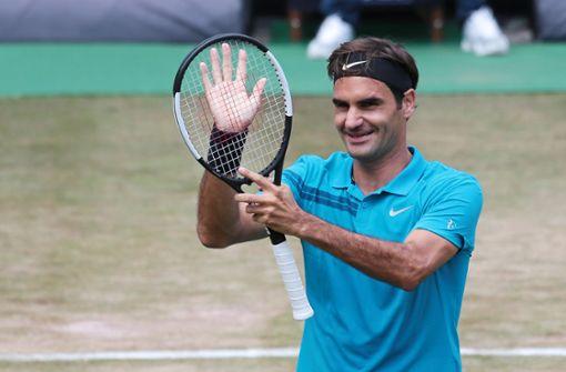 Auf dem Weissenhof weht ein Hauch von Wimbledon
