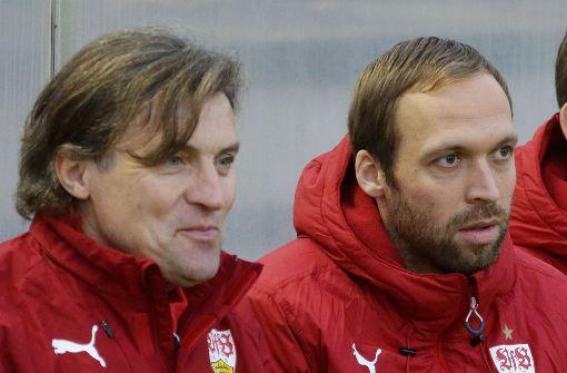 Trainer Hinkel warnt: Bloß nicht unterschätzen