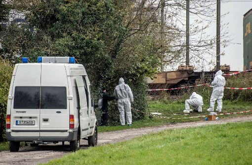 Tote ist vermisste 22-jährige Backnangerin