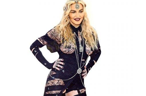 Madonnas Privileg