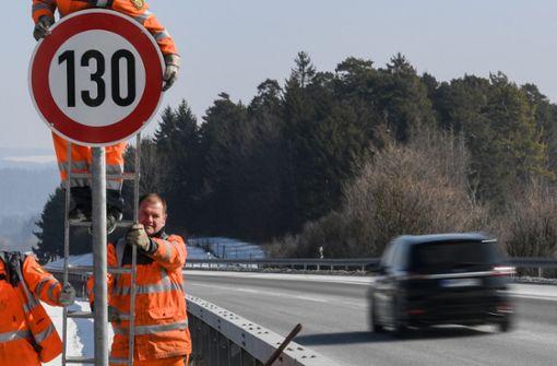 Scheuer gegen Tempolimit und höhere Dieselsteuer