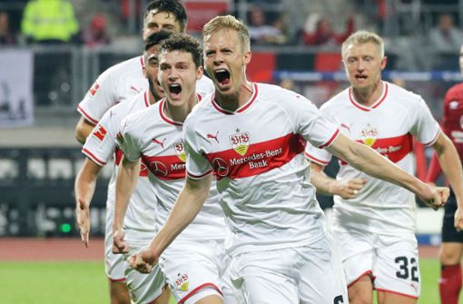 VfB bangt um kranken Timo Baumgartl