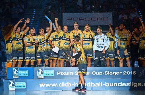 Stuttgart ohne Supercup?