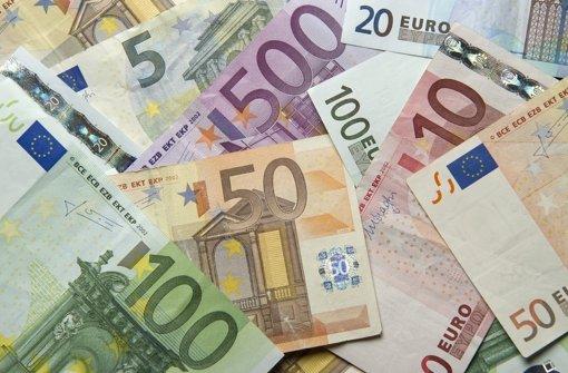 Polizei warnt vor falschen 20-Euro-Scheinen