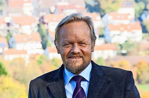 Genossen kritisieren  Herbert Krüger