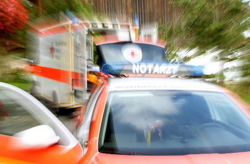 Vierjähriges Kind bei Unfall schwer verletzt