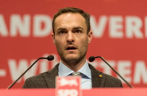 Schulz sollte kein Ministeramt anstreben
