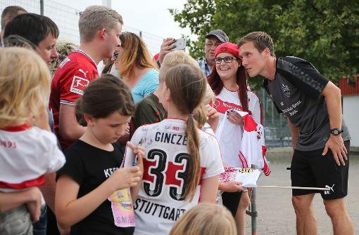 So bereitet sich der VfB auf den 1. FSV Mainz 05 vor