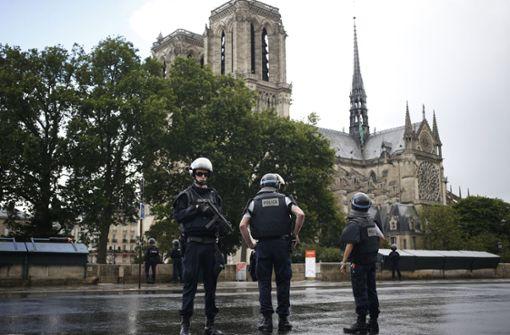Terroralarm im idyllischen Périgord