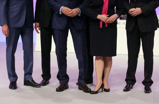 Frauen im Vorstand – Deutschland auf dem letzten Platz