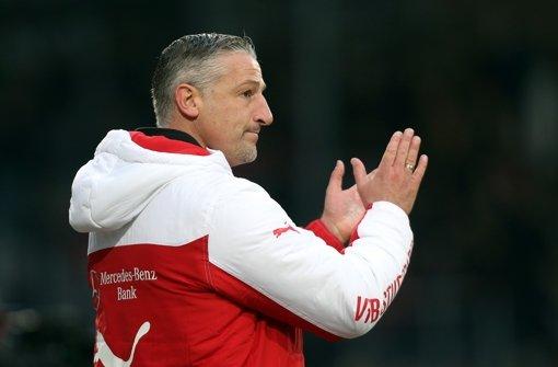 VfB II empfängt SV Wehen Wiesbaden