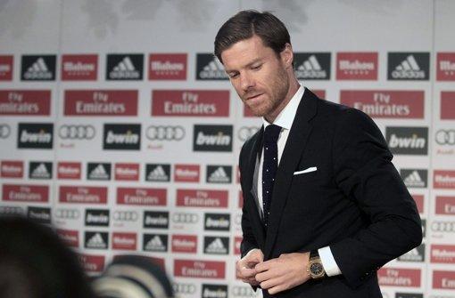 Guardiola setzt Alonso gleich gegen Schalke ein