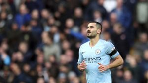 Nationalspieler bleibt Manchester City treu