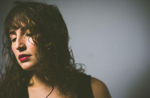 Franziska Amelie Schuster hat in Barcelona, Amsterdam und Stuttgart Jazz-Gesang studiert.  Foto: privat