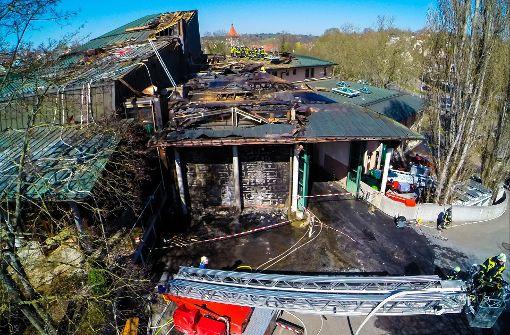 Das wissen wir über den mutmaßlichen Brandstifter