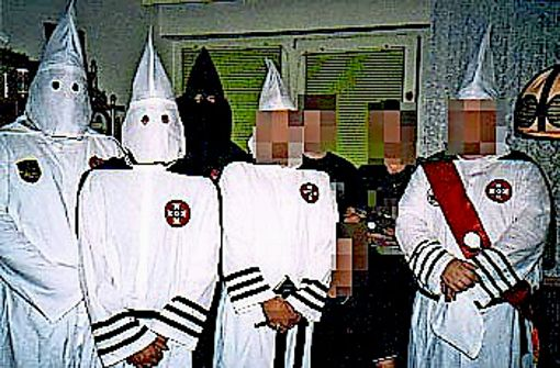 Das Leben nach dem Ku-Klux-Klan