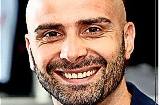 Giuseppe Greco will beim SV Fellbach durchstarten