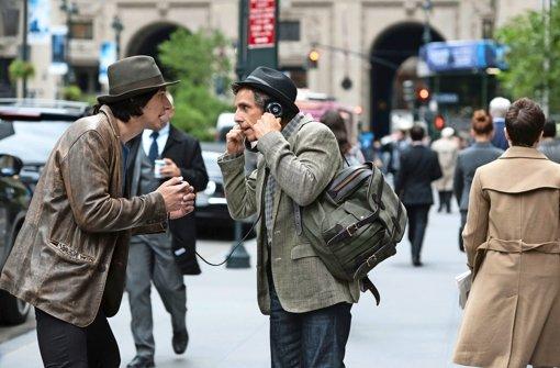 Filmkritik: Alles nur fingiert