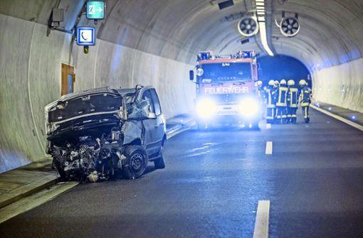 Ursache für tödlichen Unfall noch unklar