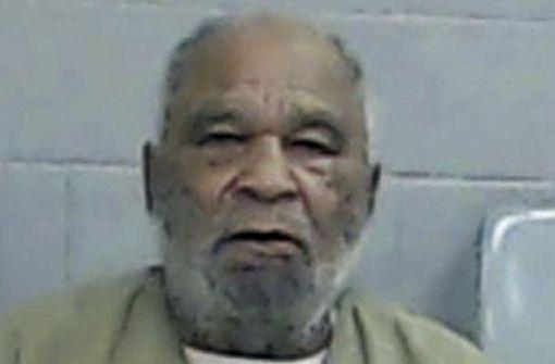 78-jähriger Samuel Little gesteht 90 Morde