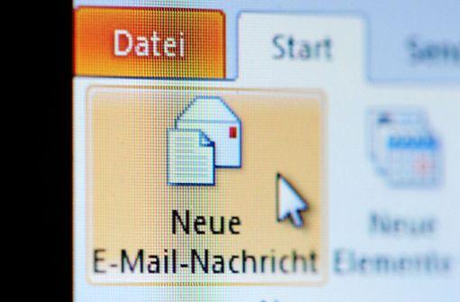 Landratsamt Göppingen warnt vor Täuschungs-E-Mails