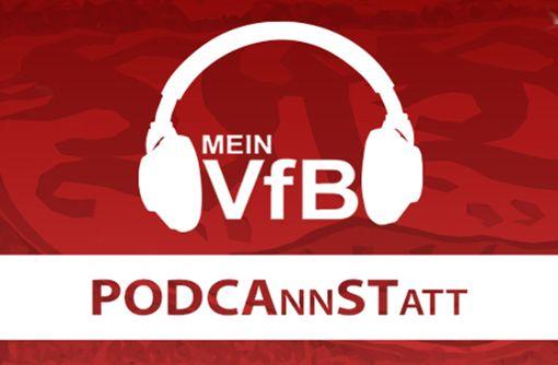 Das anstehende Spiel des VfB Stuttgart bei Bayer 04 Leverkusen ist ein Thema der aktuellen Podcast-Folge. Foto: StN