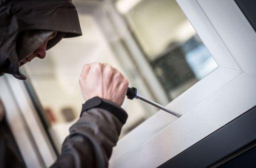 Polizei meldet: weniger Wohnungseinbrüche