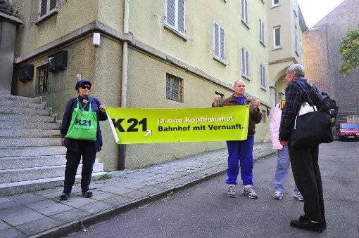 Sängerstraße: Abriss wird vorbereitet