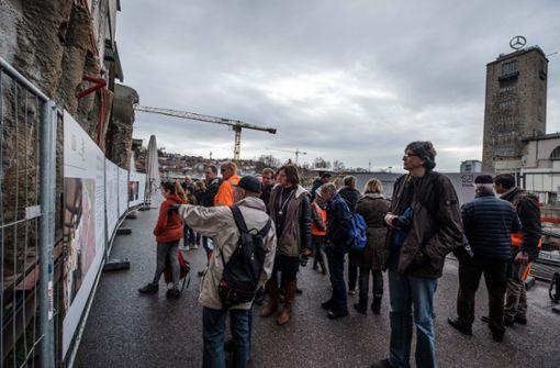 Am 5., 6. und 7. Januar... Foto: Lichtgut/Leif Piechowski
