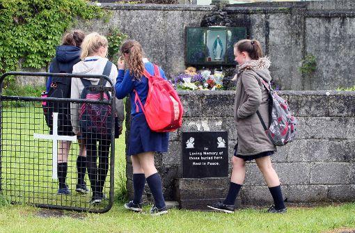 Hölle auf Erden: Das Kinderheim im irischen Tuam