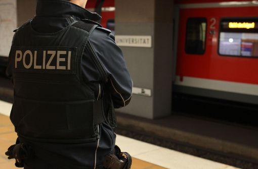 Verdächtiges Paket bringt S-Bahnen aus dem Takt