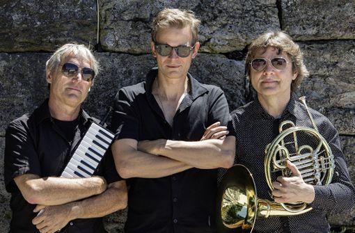 Jazz meets Volksmusik