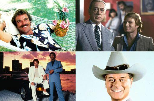 Was ist aus den TV-Stars der 80er geworden?