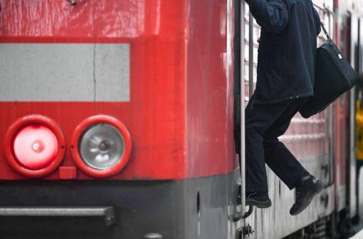 Gewerkschaft befürchtet enormen Lokführer-Engpass