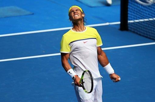 Lisicki und Co. erfolgreich - Nadal schon draußen